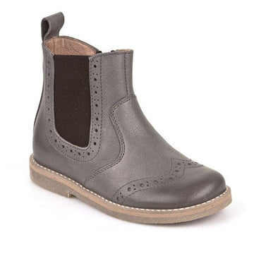 Froddo Grey Chelsea Boot