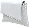 Vera Tucci Black Suede Feel Gloves L/XL