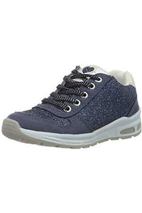 Lurchi Verena Navy Trainers 33-122210-32