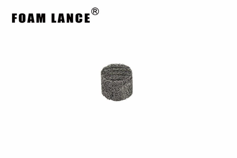 Ride Now Or Never Snow Foam Lance Mesh Filter