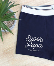 Coffret Super Papa