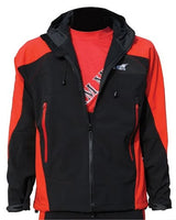 Soft Shell Fleece Jacket