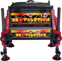 Redvolution Seat Box