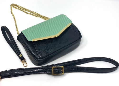 The Chloe Hip Bag