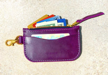 The Sophia Card Wallet