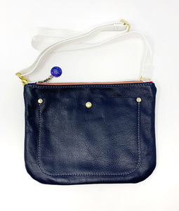 The Slim Crossbody