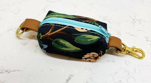 Keyring Pouch