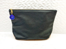 Luxe Leather Pouch