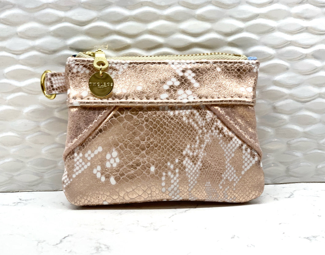 The Betty Coin Purse