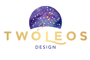 TwoLeos Design Gift Card