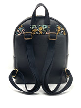 Midnight Garden Trekoda Mini Backpack