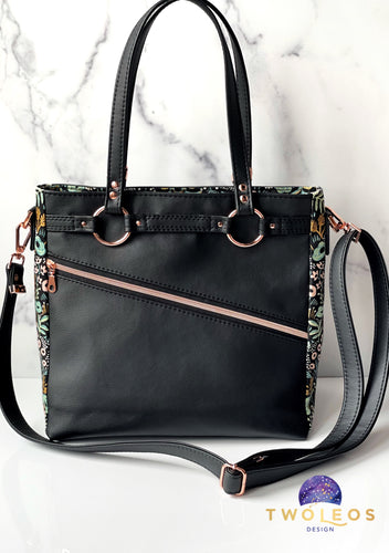 The Lomexa Handbag