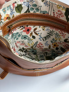 Curvy Hobo Crossbody