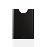Thin King credit card case - Black Cassette - Thin King card case