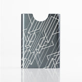 Thin King credit card case - Titan Art Deco - Thin King card case