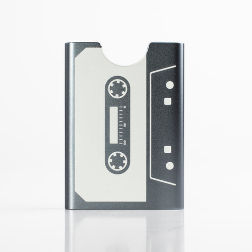 Thin King credit card case - Titan Cassette - Thin King card case