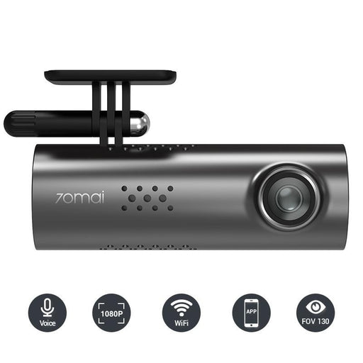 Full HD 1080P WIFI DVR Dash Cam