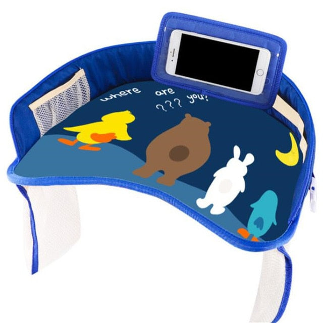 Snack & Play Tray