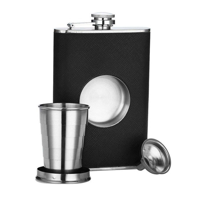 The Shot Flask