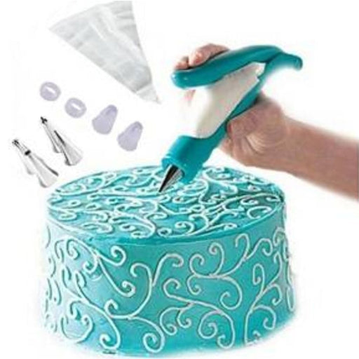 Cake Decorating Pen Tool Kit