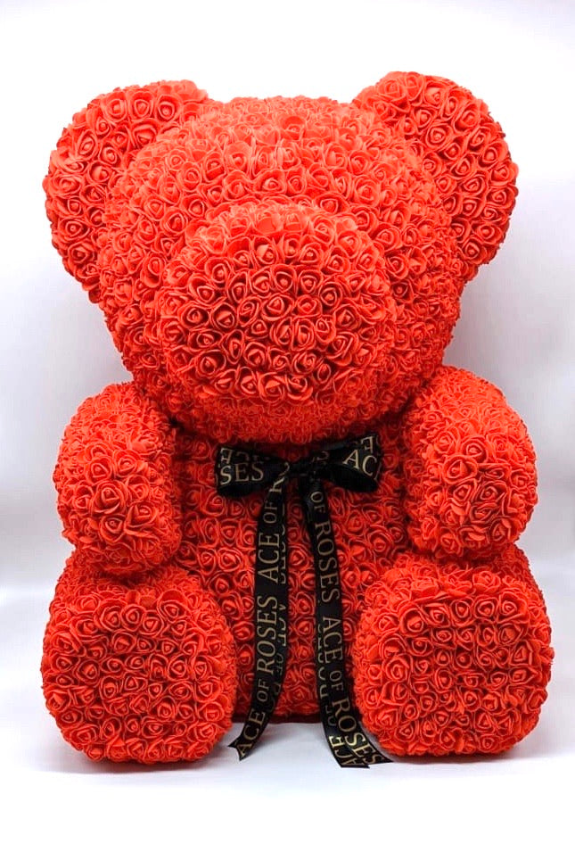 Rose Bear (XL)