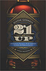 21 and Up Book