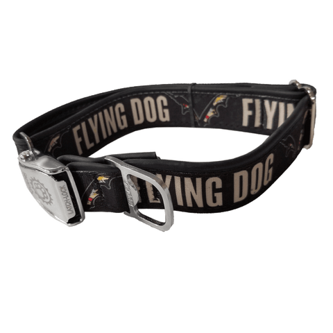 Flying Dog x Cycle Dog Bottle Opener Collar
