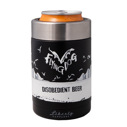 Flying Dog x Liberty Disobedient Koldster