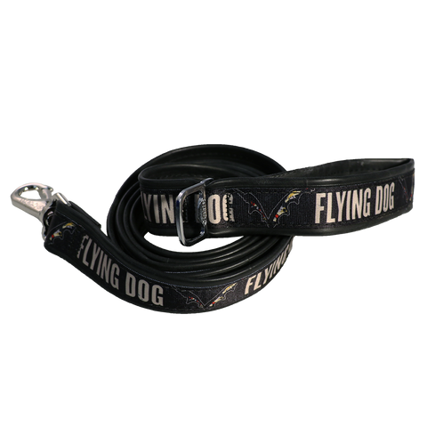 Flying Dog Leash