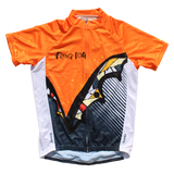 Flying Dog Cycling Jersey