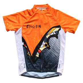 Flying Dog Bike Jersey
