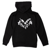 Flying Dog Gonzo Hoodie