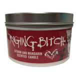 Raging Bitch Candle