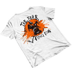 The Fear T-Shirt Pre-Order
