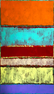 Rothkoesque No.1