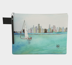 Carryall - Skyline Sail