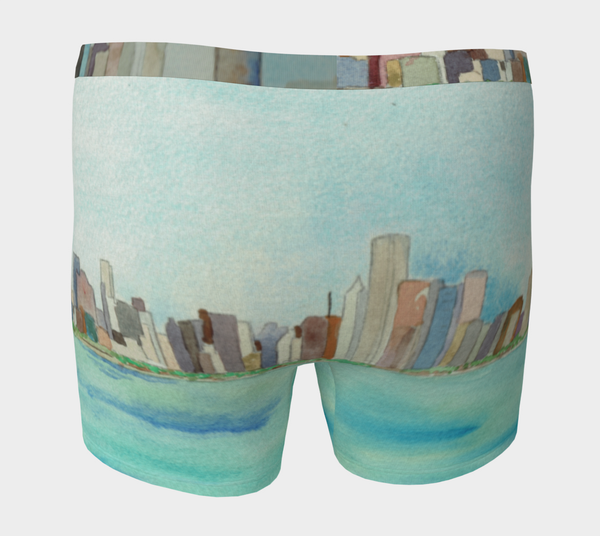 Boxer Briefs - Cubs Fan