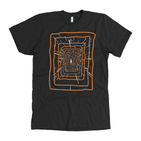 Inception Tee - Trip City
