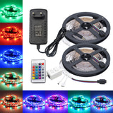 RGB LED Strip Light - Trip City