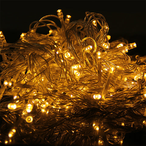 Super Chill String Fairy Lights - Trip City