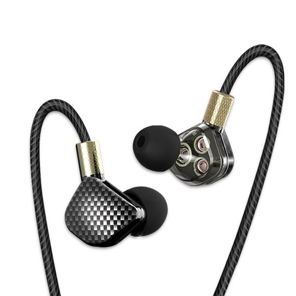 In-Ear Headphones Model KD6