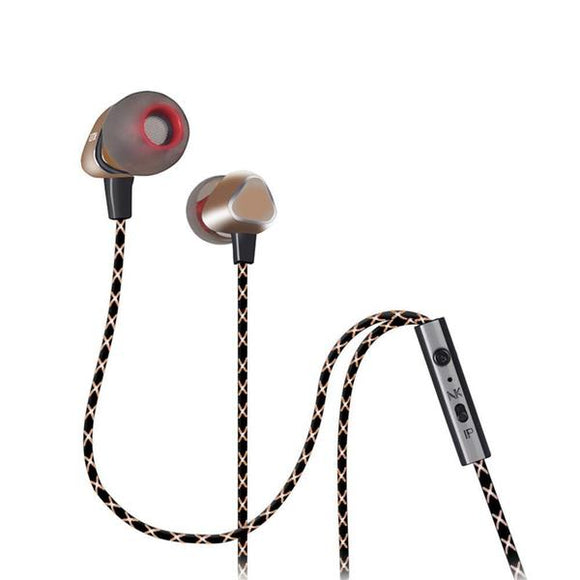 In-Ear Headphones Model X36M