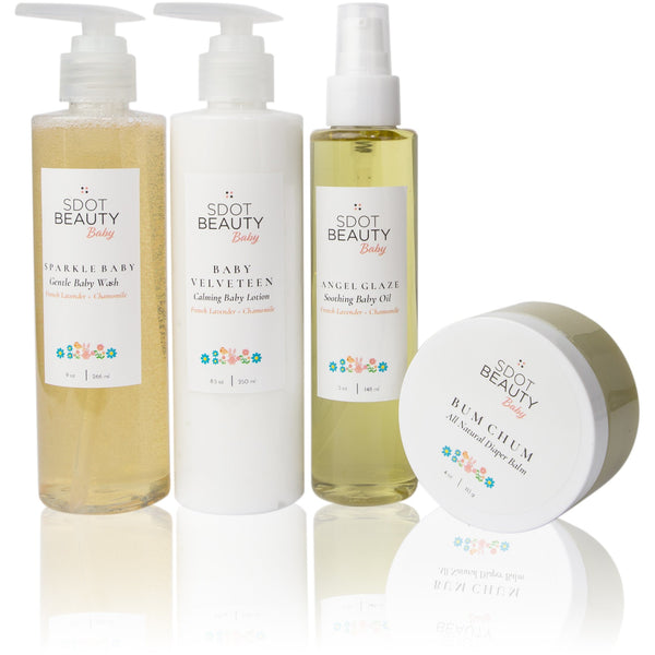 SDOT Beauty Baby Collection