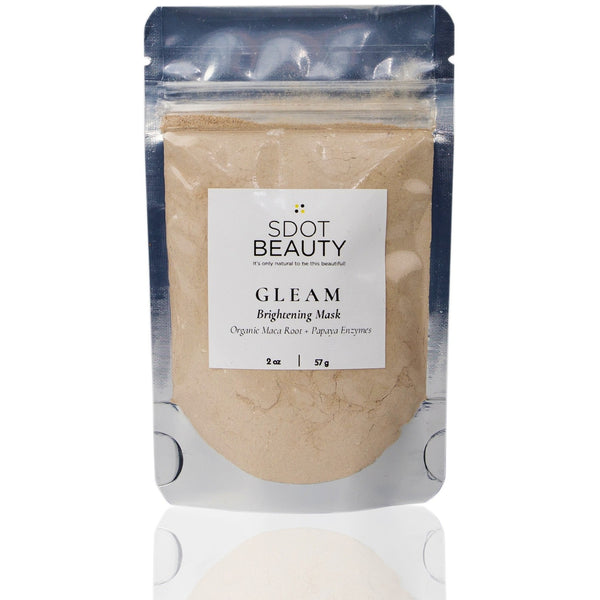GLEAM Brightening Mask