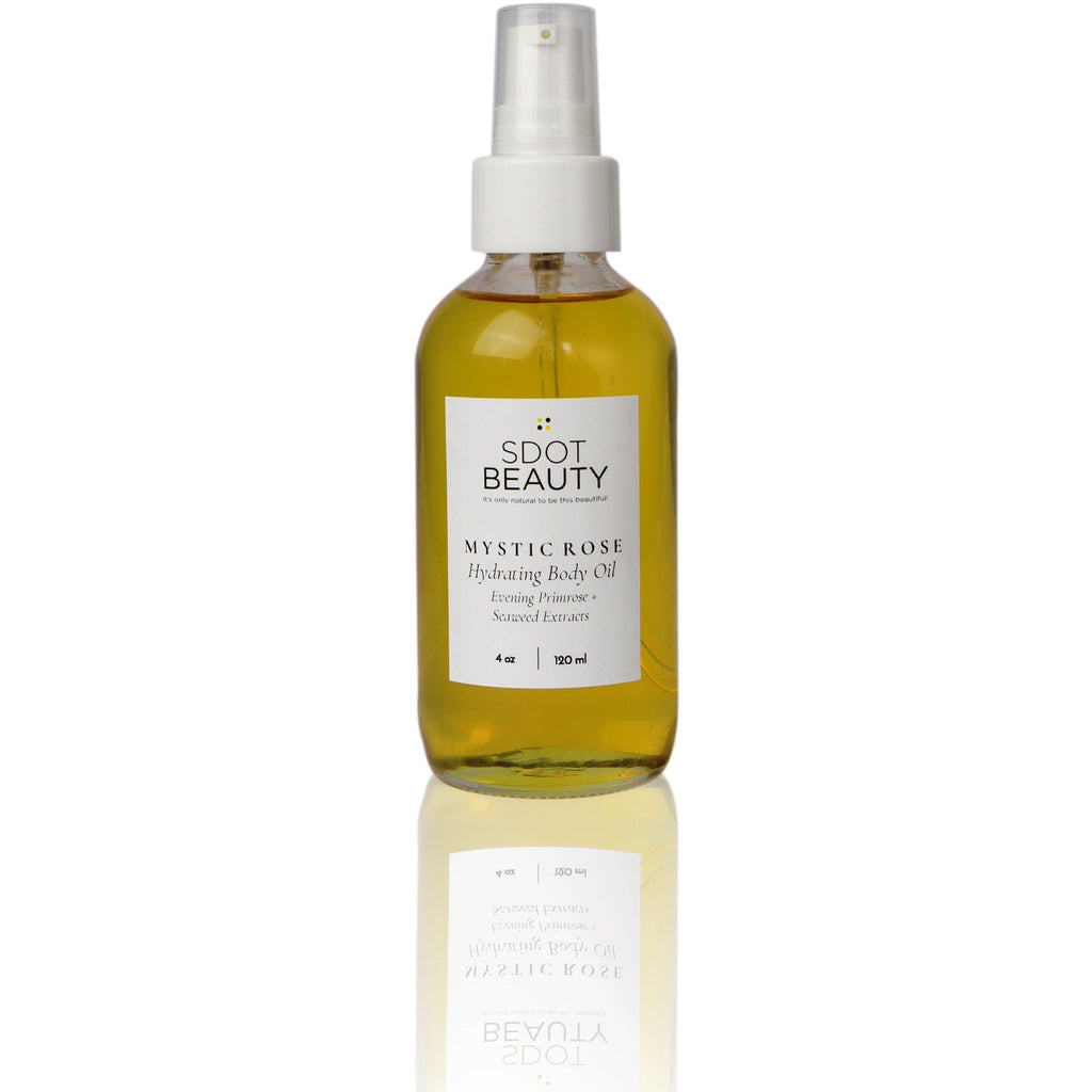 MYSTIC ROSE Hydrating Body Oil