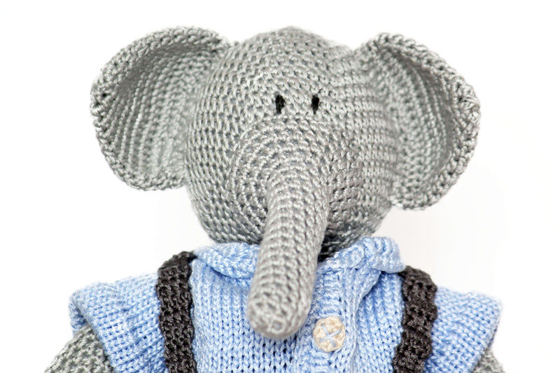 Luca the Elephant
