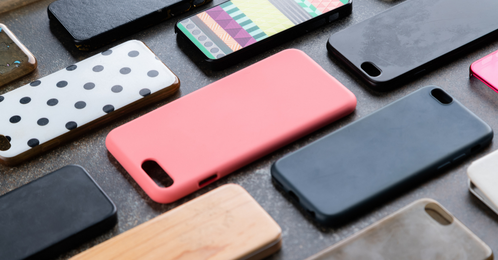 Samsung Cases Online: 3 Samsung Phones that Can Benefit from a Case