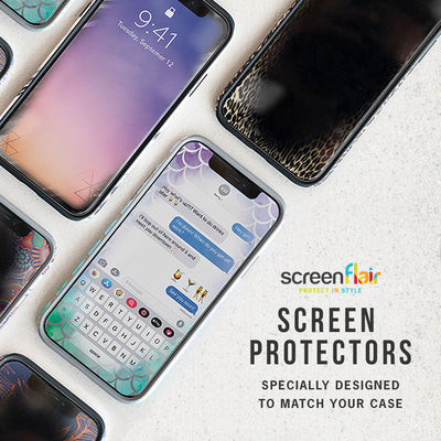 Screenprotector collection