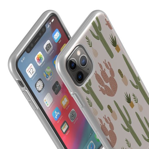 Can't Touch This iPhone Flexi Case