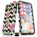 Zig Zag Roses iPhone Bundle